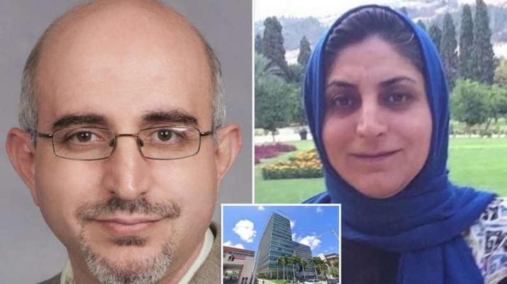 ifmat - Miami professor illegally sent Iran genetic sequence equipment