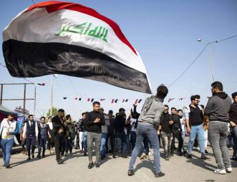 ifmat - In neighbouring Iraq anger simmers over Iran meddling