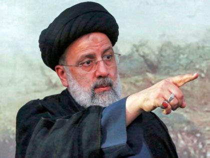 Iran's Raisi appoints more IRGC commanders to civilian positions