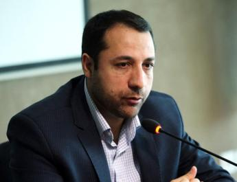Iran appoints new central bank chief