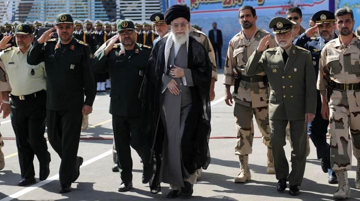 ifmat - Iran threshold ploy