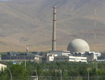 ifmat - Iran to begin work on IR-20 reactor at Arak nuclear plant