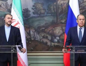 ifmat - Iran warns against redrawing South Caucasus borders