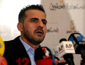 ifmat - Party linked to Iran-backed militia to run in Iraq elections