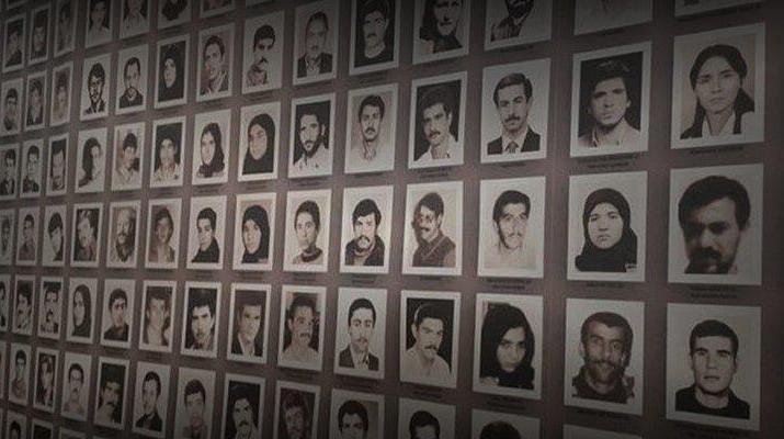 ifmat - The 1988 Massacre is a crime for which the Iranian Regime must be held accountable