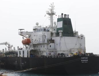 ifmat - Venezuela looks to Iran oil swap to ease sanctions pressure