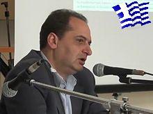Christos Spirtzis - Greece Transport