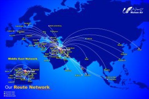 Flight Map 2