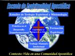 Escuela de Espiritualidad Apostólica