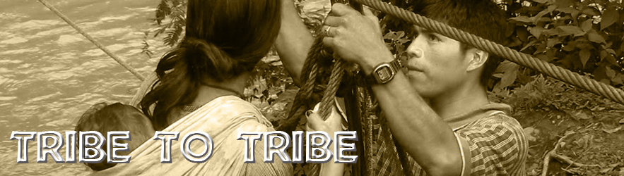 Tribe 2 Tribe