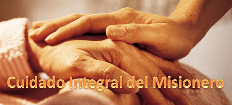 Cuido Integral del Misionero y su Familia