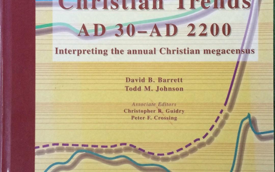 Investigación sobre el Movimiento Cristiano Mundial