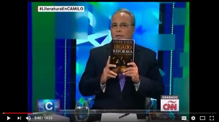 Legado de la  Reforma Protestante   |  César Vidal