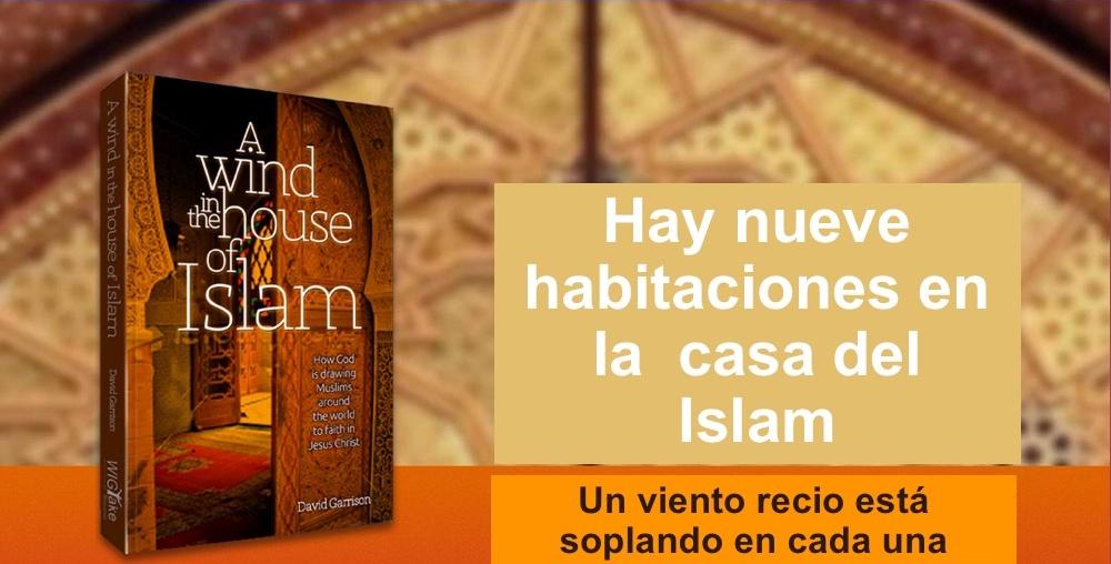 Hay un Viento Recio en la Casa del Islam | Vídeo Conferencia, David Garrison con Traducción Simultanea