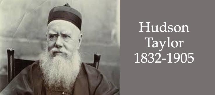 El Poder y Providencia de Dios en el Viaje Misionero de Hudson Taylor a la China
