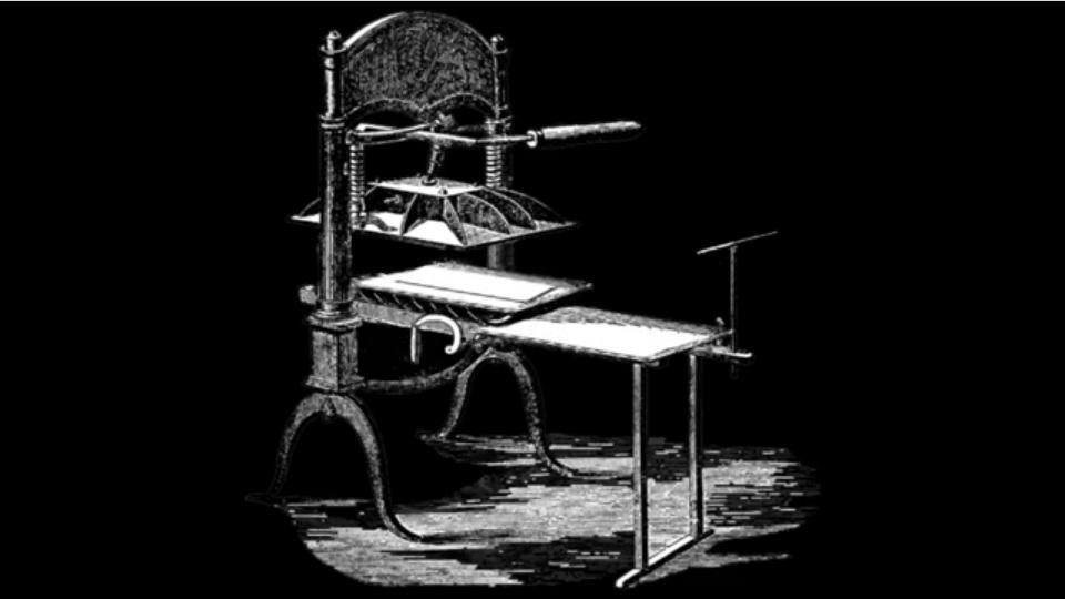 Editoriales Misioneros… The Mission Press