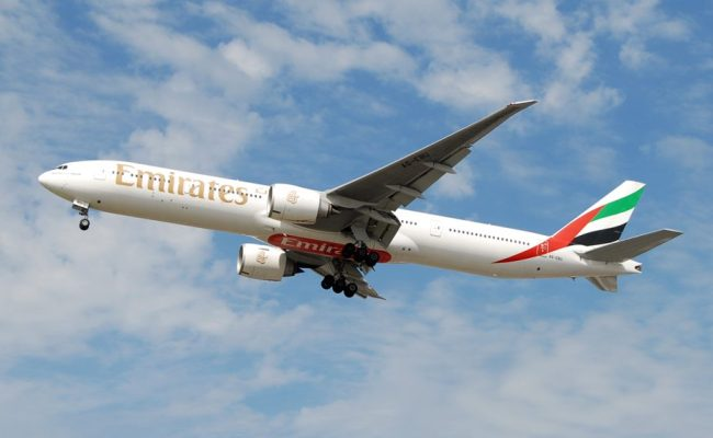 Emirates To Start New Service To Portugal International