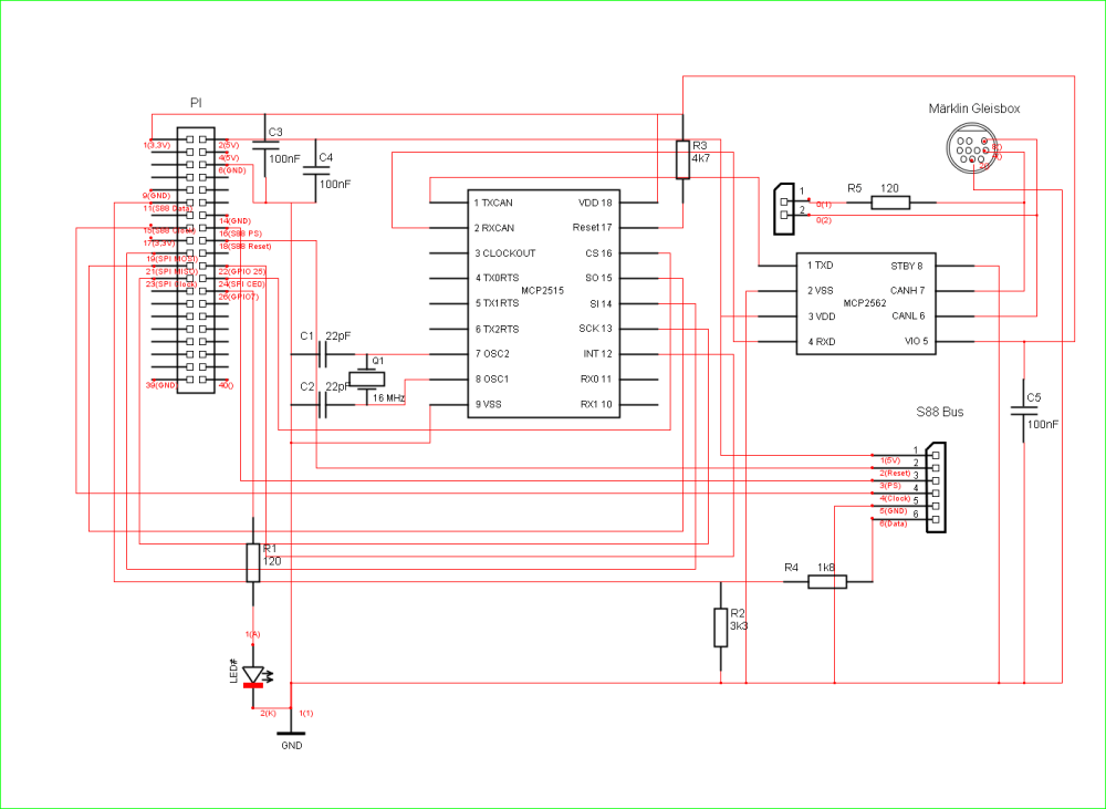medium resolution of a guide how to solder the empty pcb with the new v2 circuit diagram can be found here