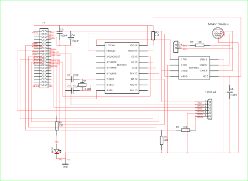 small resolution of a guide how to solder the empty pcb with the new v2 circuit diagram can be found here