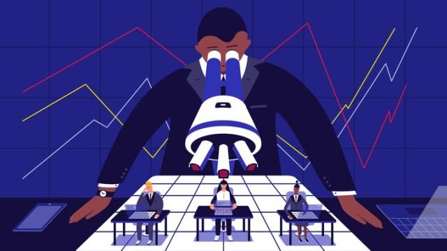 employer monitoring