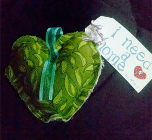 Green Heart X