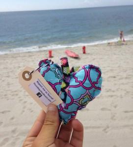 Beach Heart WX