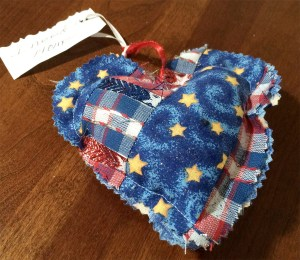 Starry Heart FBX