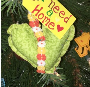 Holiday Heart WX