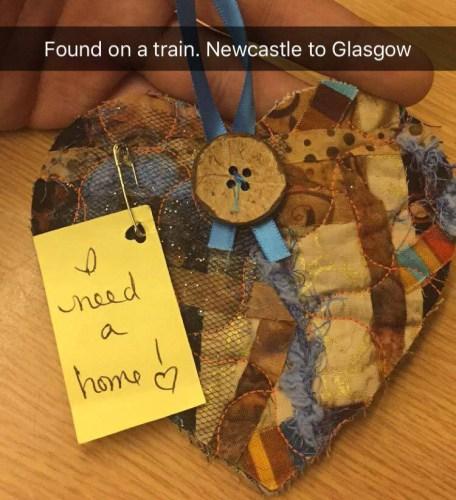 Glasgow FBM x