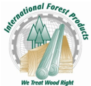 International Forest Products Logo