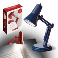The Book Lamp  Angle Lamp Reading Light  IF