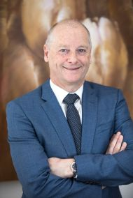 John Hingston - Independent Financial Planning - Stonehouse