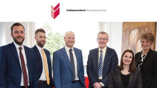 Team Photo of Independent Financial Planning in Stone