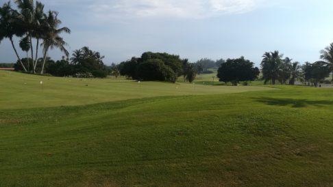 Lusso e campi da Golf a varadero