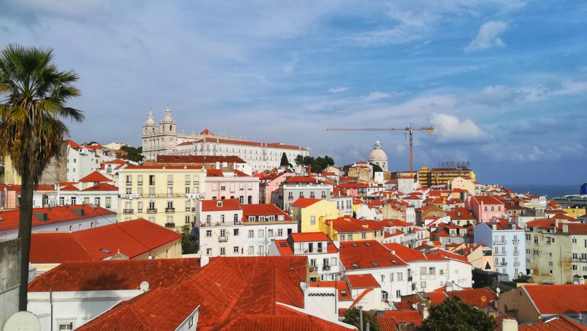 """Trucchi per adattarsi a Lisbona: la città dove """"siamo quello che sentiamo"""""""