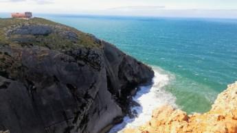Oceano e Natura a Cabo Espichiel