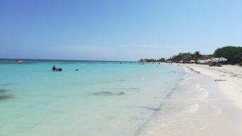 cayo Jutiás paradiso di Cuv«ba, il meglio e il peggio di Cuba