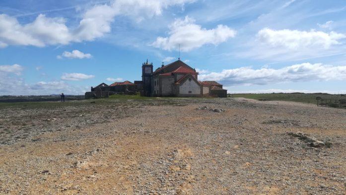 Luoghi sacri durante una escursione a Cabo Espichel