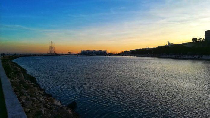 È più bella Lisbona o Porto? Lisbona e il suo senso di infinito