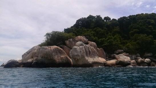 barca-per-Andare-alle-isole-Perhentian