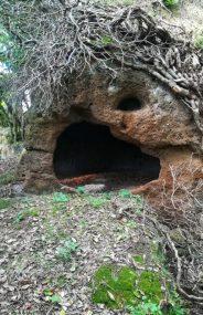 Ingresso-Grotta-Neolitica