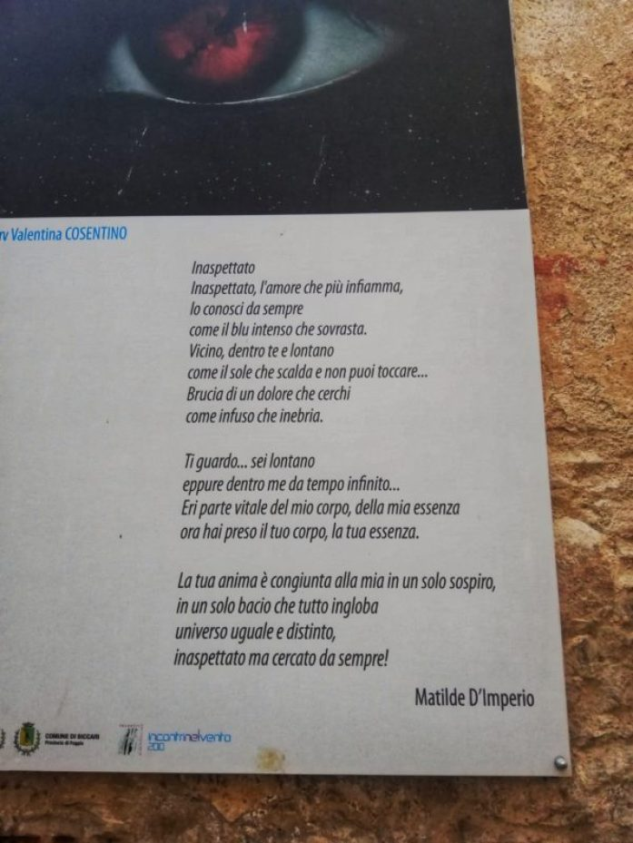 Poesia-Biccarese