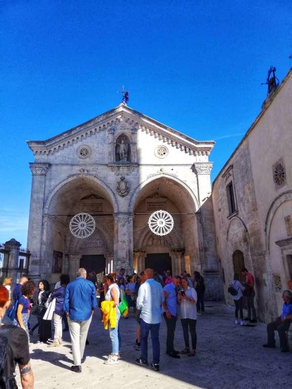 San Michele Arcangelo Basilica