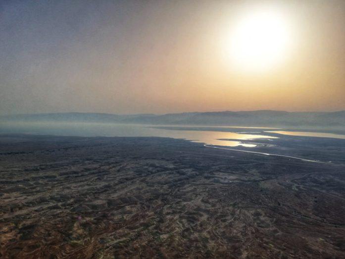 cosa sapere su dove andare viaggio giordania israele masada