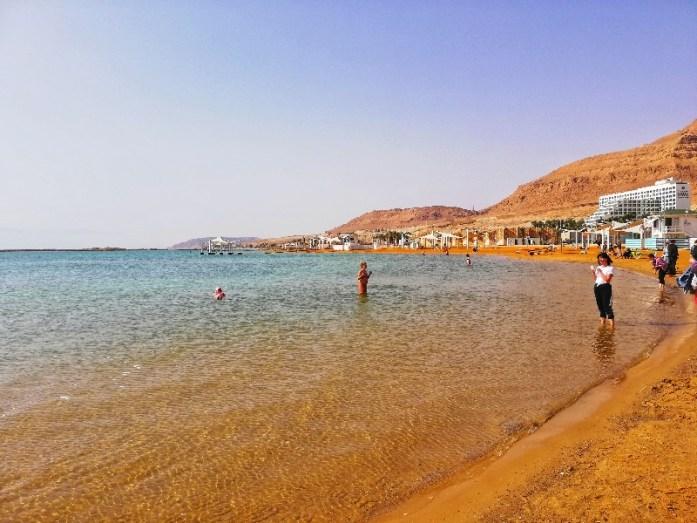 adiacenza mar morto e masada