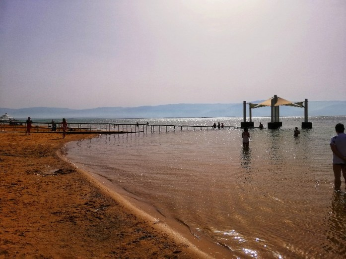 benefici spa mar morto