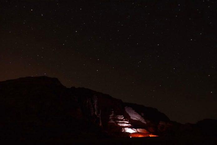 magica notte wadi rum informazioni utili