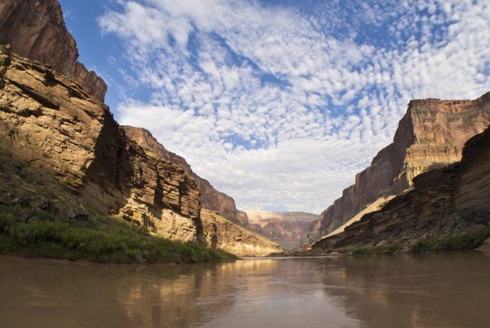 fiume colorado arizona