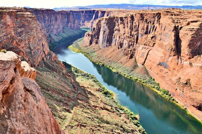 colorado fiume arizona