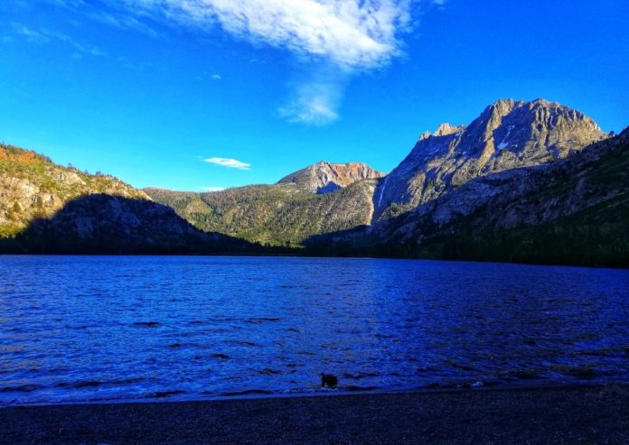 cosa vedere a mammoth lakes